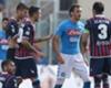 'Caso' Gabbiadini al Napoli: multa, stop di 2 giornate e niente Juventus?