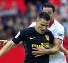 LIVE: Sevilla v Atletico Madrid