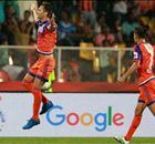 Chennaiyin squander opportunuiy to go atop