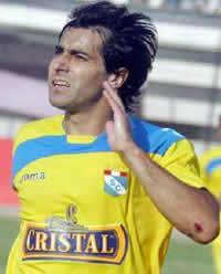 Miguel Alejandro Ximenez