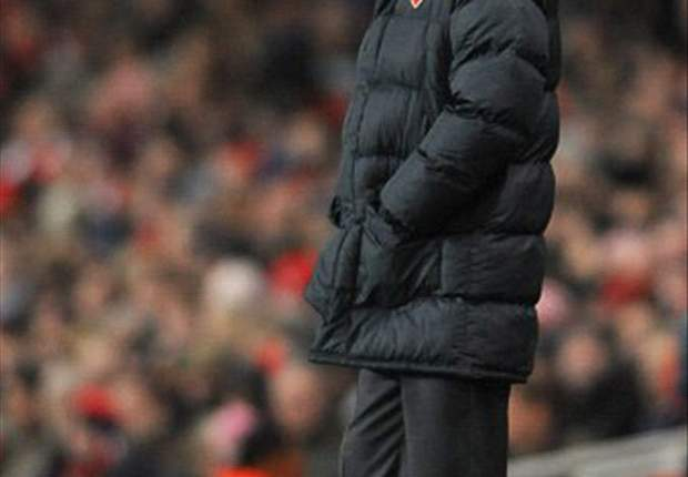 Arsene Wenger Affirms Arsenal Allegiance & Rebuffs Real Madrid