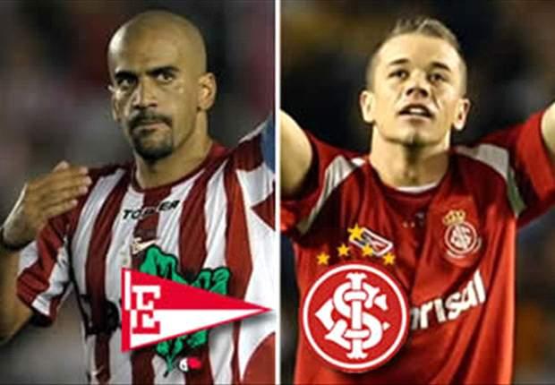 Copa Sudamericana Preview: Estudiantes - Internacional