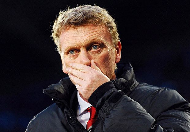 Manchester United insist Moyes' exit was handled professionally