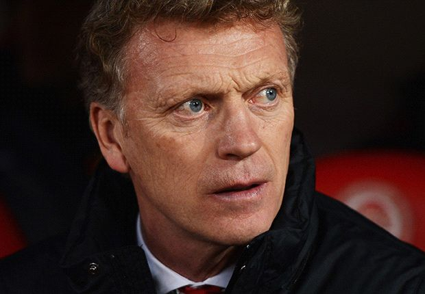 Galatasaray: Moyes is not our top target