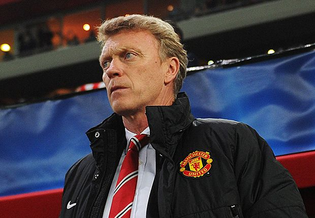 'Manchester United mayhem' - McQueen blasts Moyes sacking