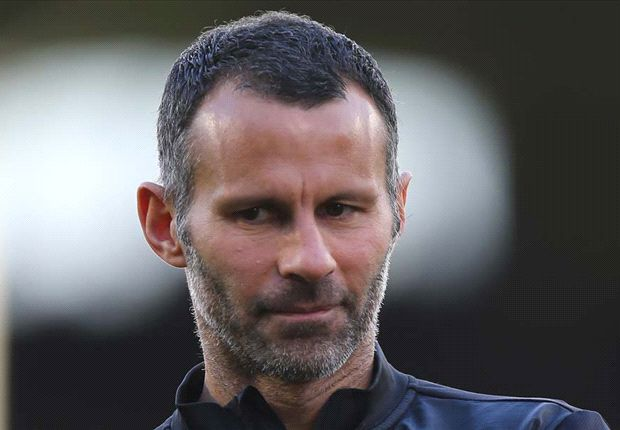 Manchester United confirm Giggs as interim boss
