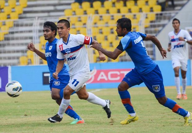 Top and Flop: Dempo SC 2-4 Bengaluru FC