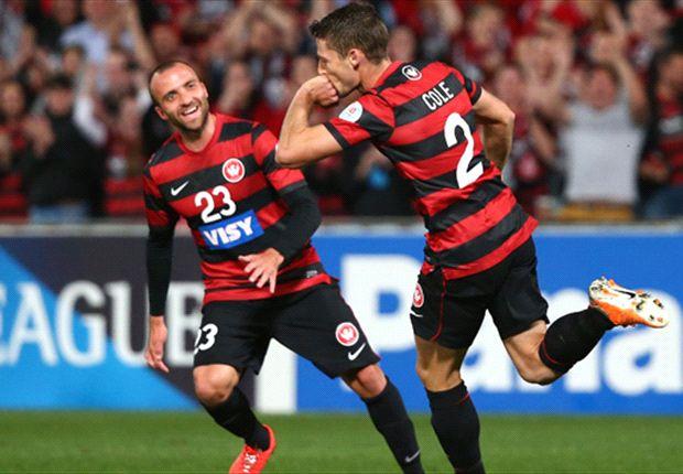 Western Sydney 5-0 Guizhou Renhe: Five of the best for Wanderers