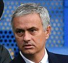 Man Utd blown away on Mourinho return