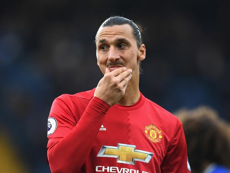 """Manchester United, Carragher : """"Ibrahimovic a fait les pires 45 minutes de toute sa carrière"""""""