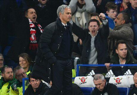 Mourinho not so special any more