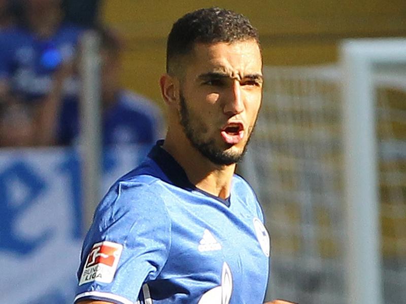 OFFICIAL: Schalke complete permanent Bentaleb signing