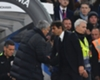 Mou slams Conte after Utd 'humiliation'