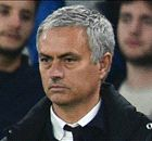 MOURINHO: Suffers heaviest PL defeat