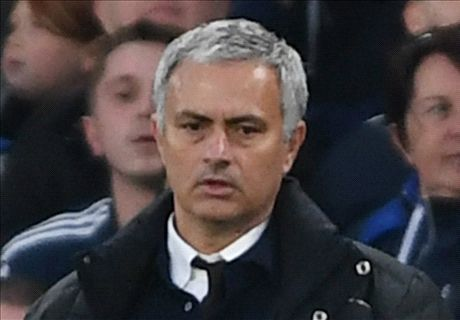 Man Utd blown away on Mourinho return