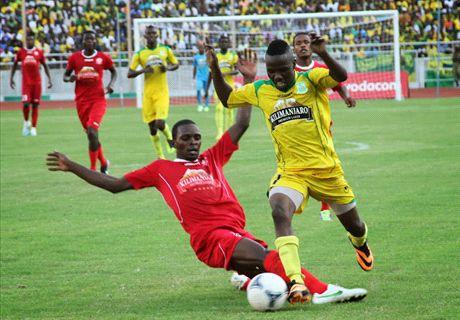 Tanzanian Premier League