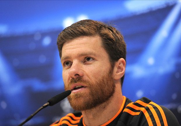 Xabi Alonso rejects 'underdog' tag ahead of Bayern tie