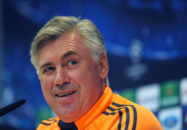 'I'd bet on Ancelotti to be next Spurs boss'