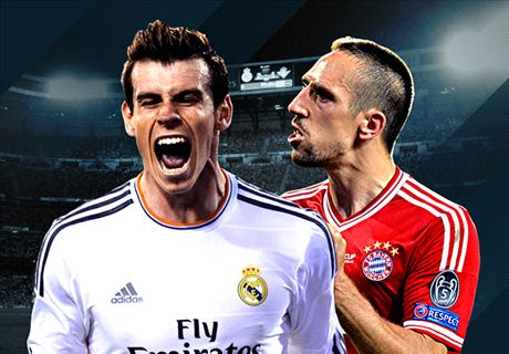 Preview: Real Madrid - Bayern Munich