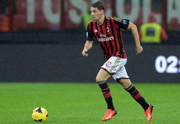 De Sciglio open to Real Madrid move