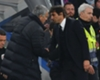 Conte responds to Mou outburst