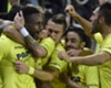 Apuestas: Villarreal y Athletic ganan