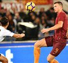 Super attacco Roma: Dzeko-Salah, si vola