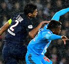PSG held in Classique stalemate