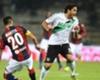 """Il Sassuolo si gode il primo goal di Matri: """"Adesso inizia il mio campionato"""""""