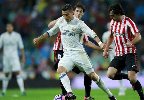 Morata hits winner for Madrid