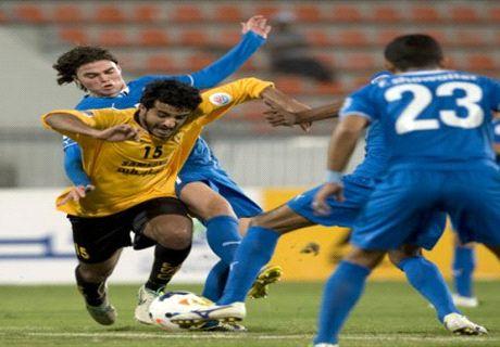 Juara Kuwait Hadapi Persipura Di Semi-Final