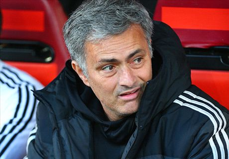 Mourinho to rest stars for Liverpool trip