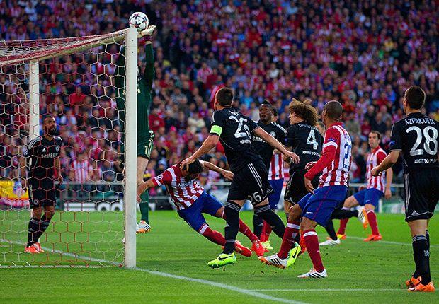 Wedtip: Chelsea - Atlético Madrid