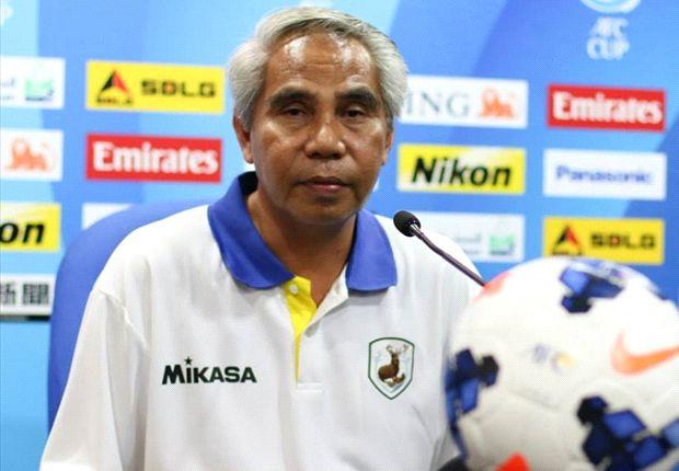 Salim: I take responsibility for the team's performance