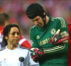 Mourinho confirms Cech & Terry blows