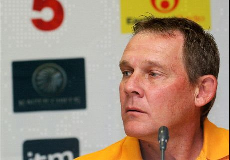 EXCL: Q & A with Bafana legend Tovey
