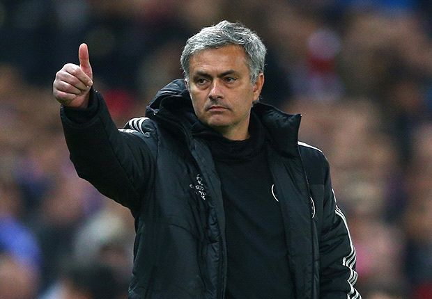 Mourinho not interested in Man Utd job