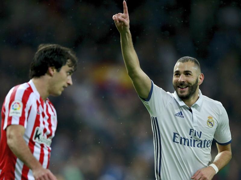Real Madrid, La réaction de Benzema suite à son absence dans les 30 du Ballon d'Or
