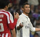 LALIGA | Así fue el partido de Cristiano contra el Athletic