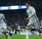 Morata-goal, il Real è in testa da solo