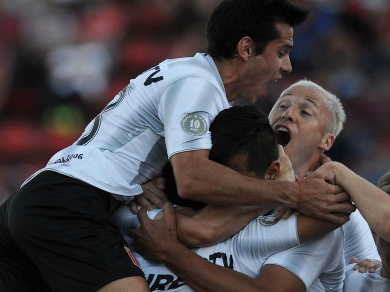 Le fisc argentin s'attaque aux clubs