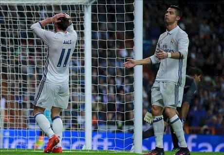 BBC a problem for Zidane