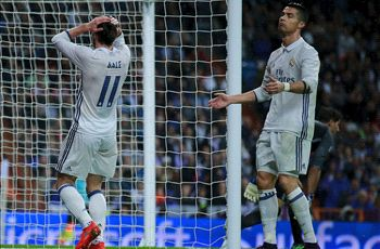 LIVE: Cultural Leonesa vs Real Madrid