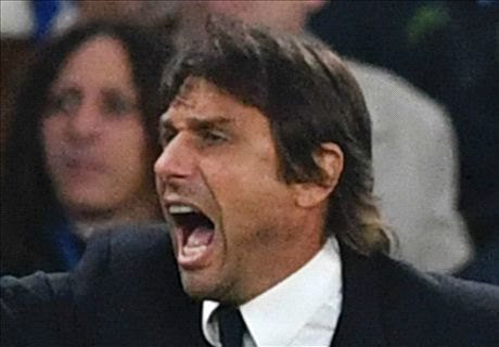 Conte responds to Mourinho's outburst