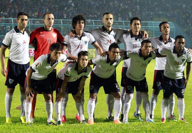 Laporan Pertandingan: Pelita Bandung Raya 1-0 Persib Bandung
