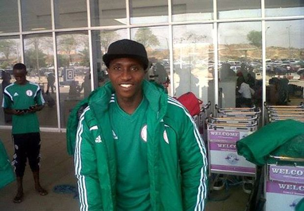 Nigeria will qualify for Senegal 2015, says Omaka Anthony