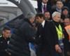 Conte, Mourinho'nun Lukaku ve De Bruyne kararlarını savundu