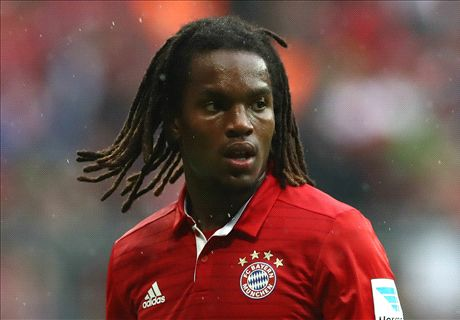 Renato Sanches wins Golden Boy award
