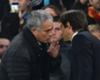 """Neville : """"Mourinho est envieux de Conte"""""""