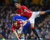 Smalling's photo gets frosty reception